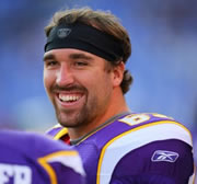 Jared Allen, Minnesota Vikings